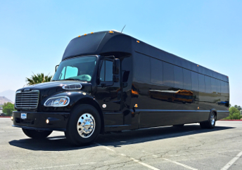 17-25 P - Executive Coach Bus Ext