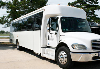 30-34 P - Party Bus Ext
