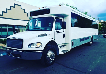 34-38 P - Party Bus Ext