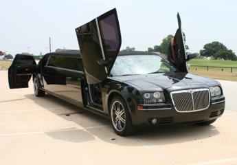 Chrysler 300 Ext