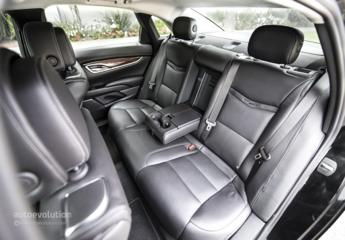 Cadillac XTS Sedan Int