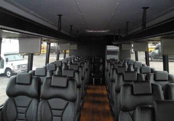 Executive Mini-Coach Bus Int
