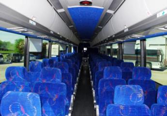 Motor Coach Bus Int