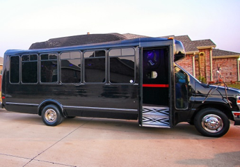 Party Bus Limo Ext