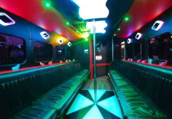 Party Bus Limo Int