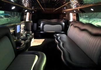 Hummer Limousine Int